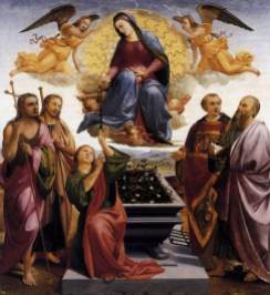 The Assumption, Granacci