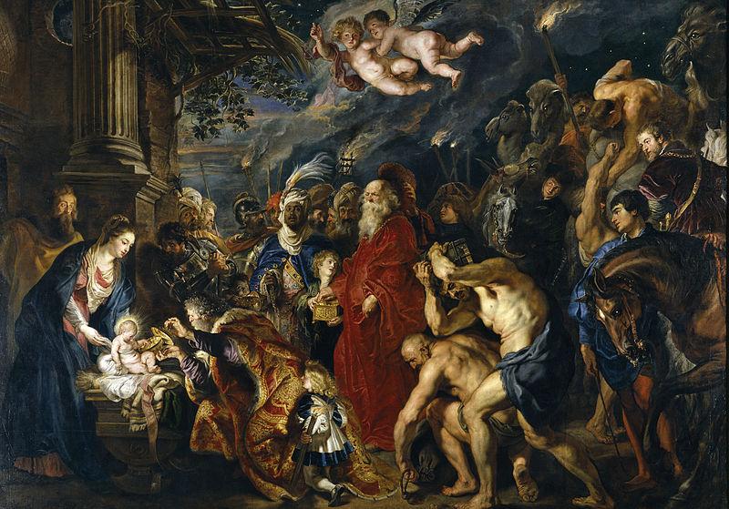 La_adoración_de_los_Reyes_Magos_(Rubens,_Prado)