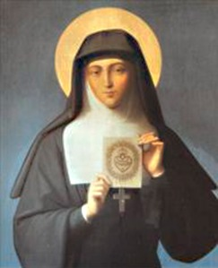 St.-Mary-Alacoque