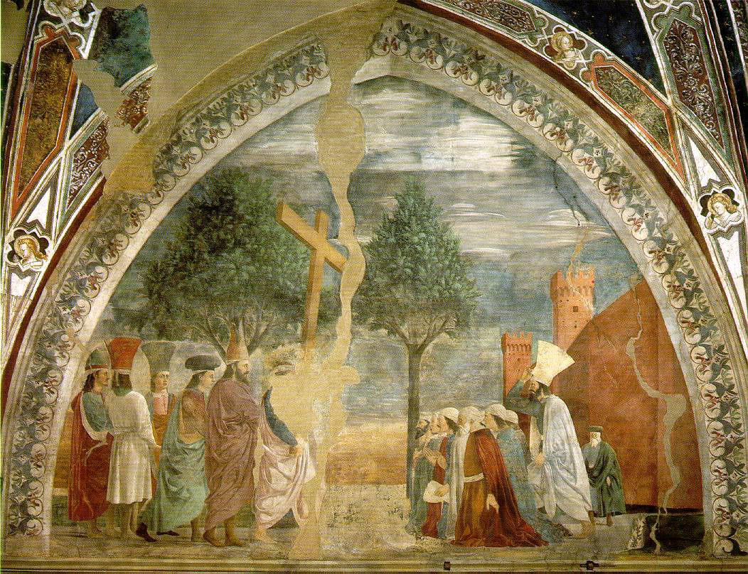 Feast of the Exaltation of the Holy Cross  Athanasius Contra Mundum