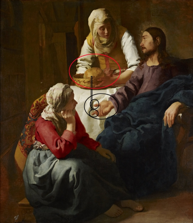 Jan_Vermeer_Christ_in_the_House_of_Martha_and_Mary_detail