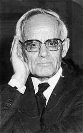 Karl Rahner, S.J.