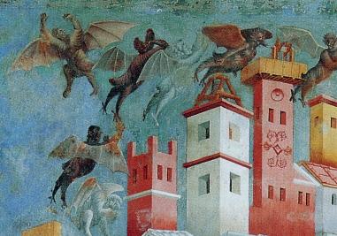 Arezzo_demons