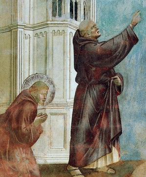 St-Francis&FrSylvestro